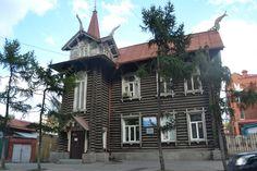 Tomsk rusia