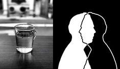Így állapíthatod meg egy pohár vízzel a negatív energia jelenlétét az otthonodban!