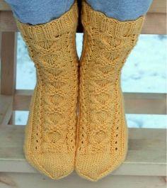 Ravelry: KIN pattern by Sari Suvanto Little Cotton Rabbits, Knitting Socks, Knit Socks, Leg Warmers, Mittens, Ravelry, Crochet, Pattern, Aalto