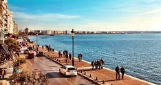 Northern bliss !! #sunny #greece #thessaloniki #promenade #instaview #instalike #instagood #instadaily