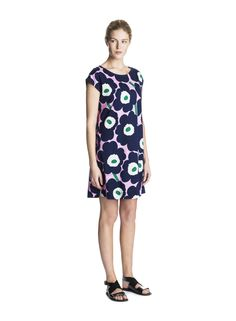 Sievä dress - Marimekko Fashion - summer 2015