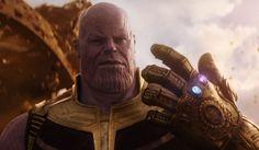 Avengers: Infinity War Trailer 1 Images #Marvel