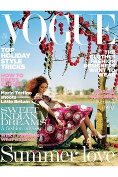 Tim Walker Photography – Vogue Pictures, Prints, Shoots (Vogue.com UK)