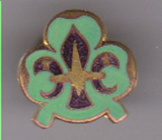 Vintage Joint Ranger Guide/Venture Scout Unit Challenge badge.  (late 1960s?) Boy Scout Badges, Girl Guides, Scouting, Girl Scouts, Ranger, Brownies, Boy Or Girl, 1960s, Challenge