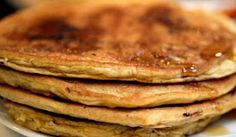 The Paleo Home: Paleo Pancakes