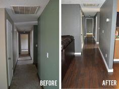 Flooring on Pinterest | Laminate Flooring, Wood Flooring and Carpet ...