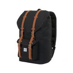 48ab1c23eaed5 Рюкзак Little America Little Girl Backpack
