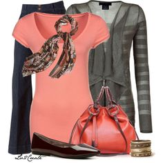 Stripes!, created by lv2create on Polyvore