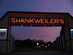3. Shankweiler's Drive-In Theatre, Orefield