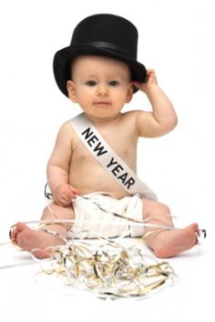 A New Years Trivia Quiz Baby New Year Holiday Baby Pictures Monthly Baby Pictures