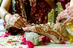 Image result for indian women doing indian rituals