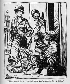 10 Best images about Bill Mauldin on Pinterest | Originals, American soldiers and Cartoon
