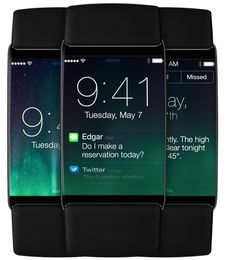 iOS Apple Watch