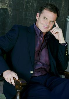 Wally Kruth of Days of our Lives