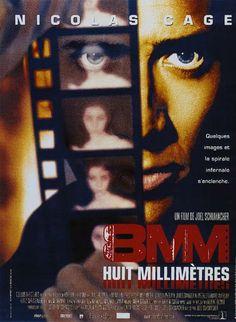 Affiche du film 8 millimètres