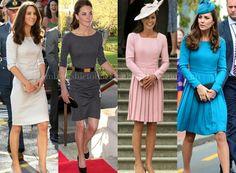 Kate: From Berkshire to Buckingham
