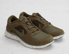 8 Active Shoes for People Who Over-Pronate | http://www.koolred.com/blog/view/7993678720/1665738537