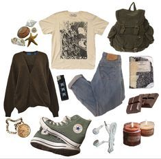 Teen Fashion Outfits, Retro Outfits, Grunge Outfits, Fall Outfits, Vintage Outfits, Swaggy Outfits, Cute Casual Outfits, Vetements Clothing, Jugend Mode Outfits