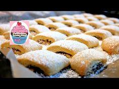 Best Kunafa in Doha (Alaker) Date Cookies, Sweet Cookies, Arabic Dessert, Arabic Sweets, Clotted Cream, Dessert Recipes, Desserts, Biscotti, Cookies