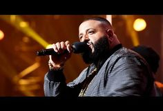 DJ Khaled Is Up to Something With Chance the Rapper, Migos, Lil Wayne and Justin Bieber