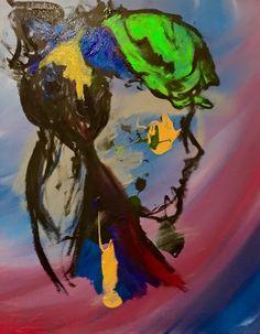 #Original #painting #fineart #artist #abstractart #profile @JungKatzBlog @FineArtAmerica @NJEmergingArts @NJArtsNews