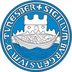 Tønsberg komm. Vestfold fylke
