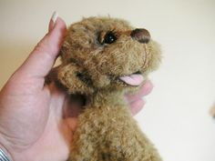 Teddy Bears Tutorials: How to join an extra neck