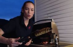 Fabulous Side Dishes: Try making Grilled Napa Jack's Chipotle & Honey Rubbed Corn-on-the-Cob!  This show is brought to you by Wine Country Kitchens: http://WineCountryKitchens.com  * Subscribe to Cooking with Kimberly: http://cookingwithkimberly.com #cwk @CookingWithKimE