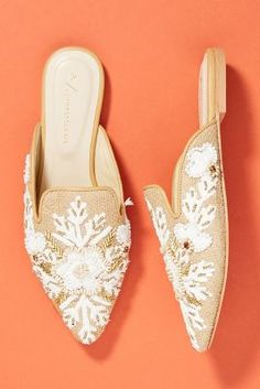 Shop the Anthropologie Ornamentation Slides and more Anthropologie at Anthropologie today. Read customer reviews, discover product details and more.