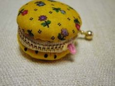 Home maid coin purse