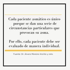 ¿Cómo se diagnostica el #asmainfantil? por el alergólogo, Dr. Álvaro Moreno Ancillo y cols. @amorenoancillo #salud http://blgs.co/6C4IXk