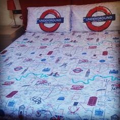 @gipetex #underground #london #love #quadrifoglio 🍀