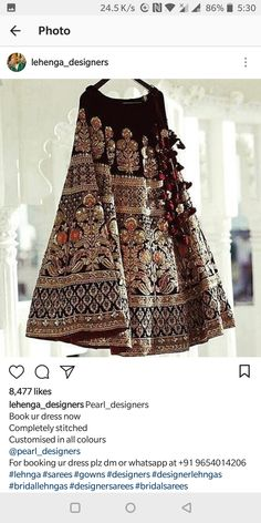 Indian Attire, Indian Wear, Indian Dresses, Indian Outfits, Ethinic Wear, Mode Abaya, Indian Designer Wear, Colorful Fashion, Pretty Dresses
