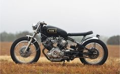 Yamaha XV920R- Hageman Motorcycles