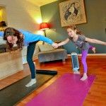 Guest Post: Yoga for Kids from Sima by @Stacy of Paleo Parents #paleo