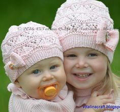Knitting Pattern for Lacy Waves Hat (from Baby to Adult sizes) - Light stylish beanie features beautiful wavy lace pattern with knitted bow and wooden button. Sizes 0-3 months, 3-6 months, 6-9 months, 12-18 month, 2-3 years, 4-6 years, 7-10 years and teen/adult. See more pics and get the pattern at http://www.awin1.com/cread.php?awinaffid=234273&awinmid=6220&p=https%3A%2F%2Fwww.etsy.com%2Flisting%2F484828247%2Fknitting-pattern-lacy-waves-hat-from tba
