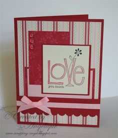 http://scrapping-angel.blogspot.com Everything Stampin' Up!