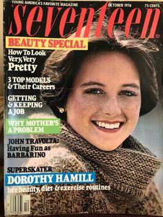 Ideas for fashion seventeen magazine Fashion Show Makeup, Fashion Show Themes, Dorothy Hamill, Fashion Show Invitation, Seventeen Magazine, Fashion Photography Inspiration, Trendy Fashion, 70s Fashion, Runway Fashion
