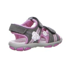 Superfit Mädchen - Mädchen-Sandale Stone/rose im Salamander Onlineshop - 381.399 842230