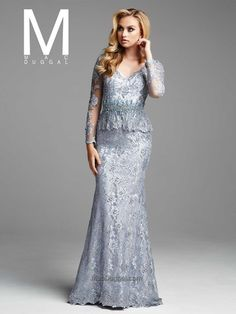 Couture by Mac Duggal 80270D