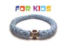 Nothing like the Baby Blue Prayer #BraceletForKids, $12.99