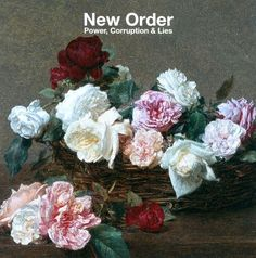 Power, Corruption & Lies - New Order | Songs, Reviews, Credits | AllMusic