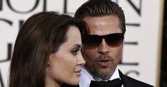 Brad Pitt fala de divórcio de Angelina Jolie: 'Estou muito triste'