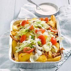 Leuke recepten - Lekkere en makkelijke gerechten Mousse Dessert, Pasta, Sangria, Oven, Tacos, Mexican, Lunch, Healthy Recipes, Ethnic Recipes