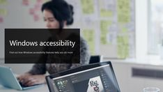 Assistive Technology Users Have Just under a Week to Get Their Free Windows 10 Upgrade: The Windows 10 assistive technology upgrade will…