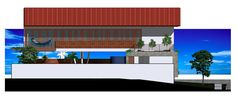 Gallery of Architect's House / Jirau Arquitetura - 23