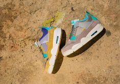 Air Jordan Retro - 2021 Release Dates + Preview | SneakerNews.com Retro Jordans, Air Jordans, Jordan 4, Jordan Retro, Latest Sneakers, Sneakers Nike, Upcoming Jordans, Jordan Release Dates, Nike Snkrs
