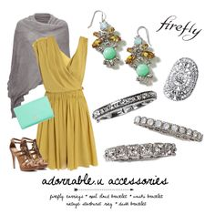 Firefly adornable.u accessories