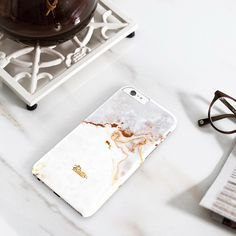 Alabaster / iPhone Case – Paletto Shop