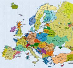 Sa Defenza: Atene, Parigi e la sovranità... delle nazioni.